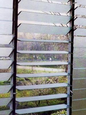 glazen lamellen produktblad